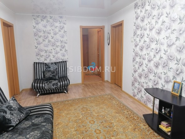 Продам 4-комнатную, 71 м2, Попова ул, 88. Фото 2.