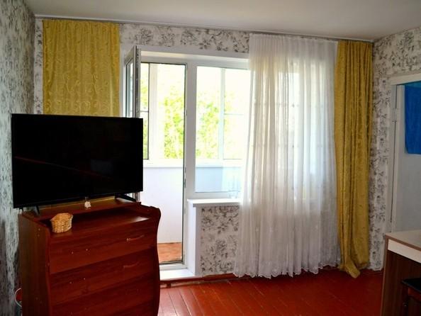 Продам 2-комнатную, 35.7 м², Юбилейная ул, 5. Фото 2.
