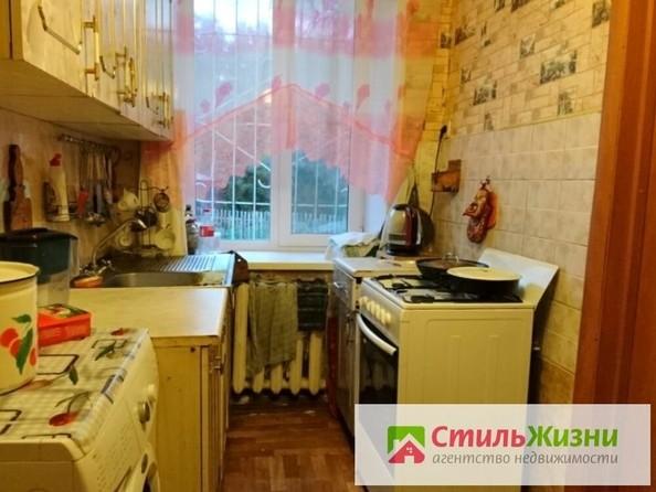 Продам 2-комнатную, 42 м², Змеиногорский тракт, 110/10. Фото 4.
