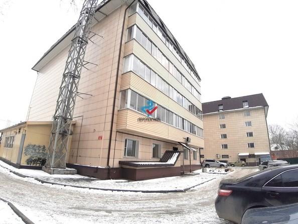 Продам 1-комнатную, 29 м², Коммунаров пр-кт, 120А. Фото 2.