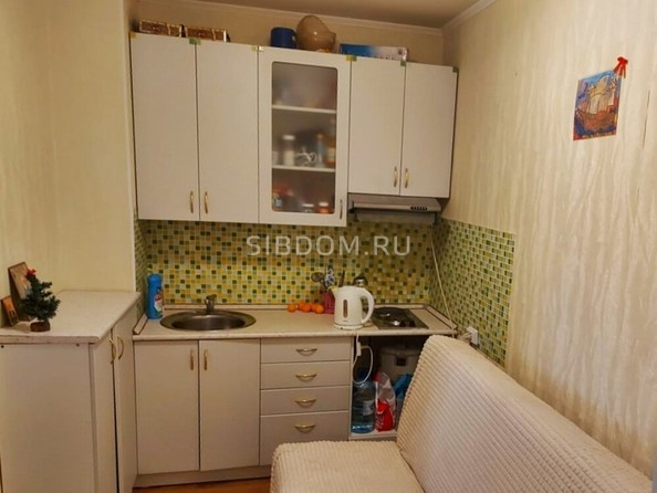 Продам 1-комнатную, 26 м², Чеглецова ул, 66Б. Фото 4.