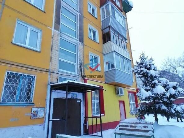 Продам 3-комнатную, 50.6 м², Льнокомбинат ул, 85. Фото 2.