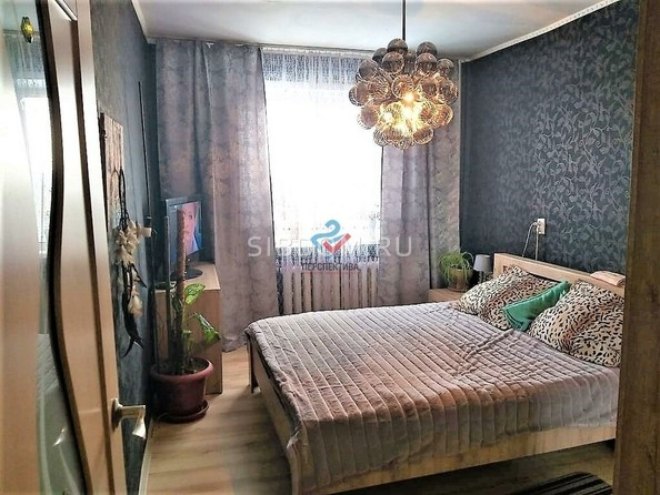 Продам 3-комнатную, 67 м², Прудская ул, 15. Фото 2.