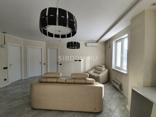 Продам 2-комнатную, 60 м², Антона Петрова ул, 198. Фото 5.