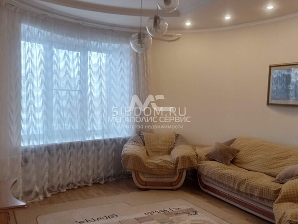Продам 3-комнатную, 90 м², Ленина пр-кт, 31/81. Фото 2.