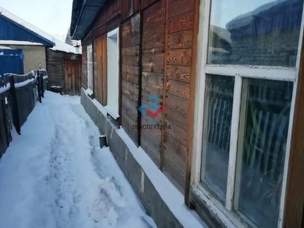 Продам дом, 37.8 м², Рубцовск. Фото 5.