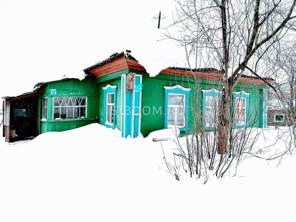 Продам дом, 48.1 м², Первомайское. Фото 4.