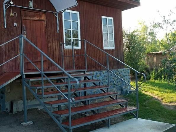 Продам дом, 96 м², Парфеново. Фото 1.