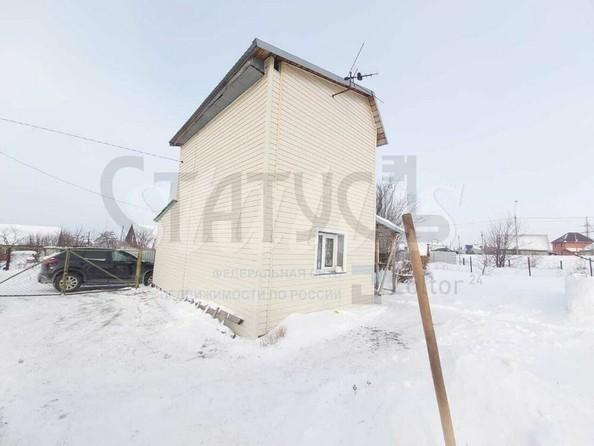 Продам дом, 40 м², Казенная Заимка. Фото 4.