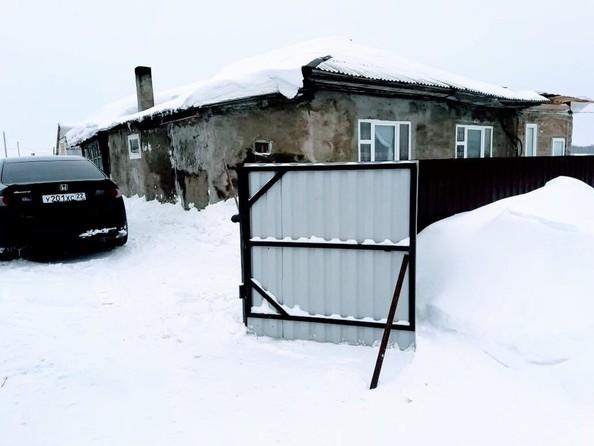 Продам дом, 61.1 м², Новоалтайск. Фото 2.