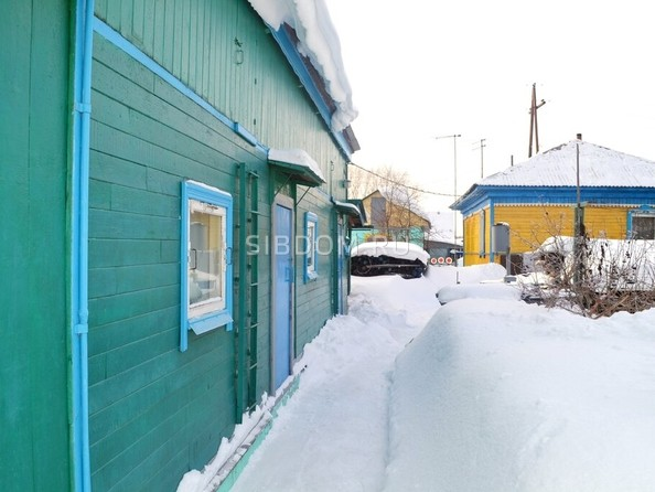 Продам дом, 44.1 м², Новоалтайск. Фото 2.