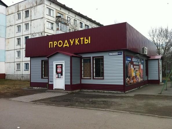 Продам торговое помещение, 110 м², Ильи Мухачева ул, 101А. Фото 1.