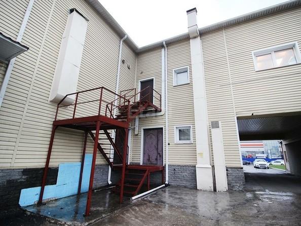 Продам готовый бизнес, 861.5 м², Шумакова ул. Фото 3.
