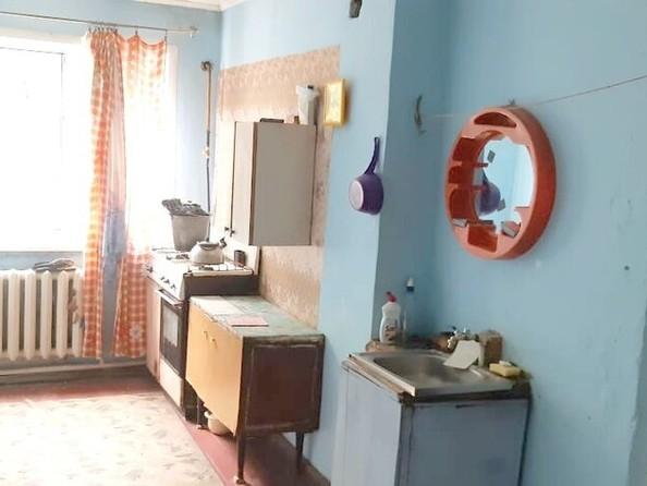 Продам 2-комнатную, 30.7 м², Дорожная ул, 20. Фото 3.