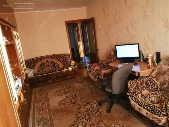 Продам 2-комнатную, 47 м², Алтайская ул, 110. Фото 1.