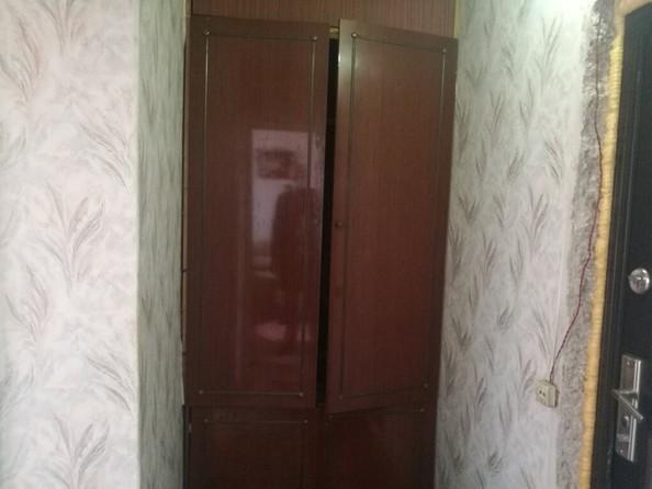 Продам 1-комнатную, 30 м², П.С.Кулагина ул, 17. Фото 5.