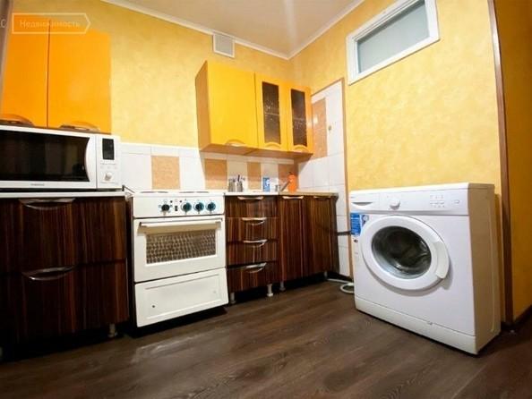 Продам 1-комнатную, 36.4 м², Петра Мерлина ул, 20. Фото 3.