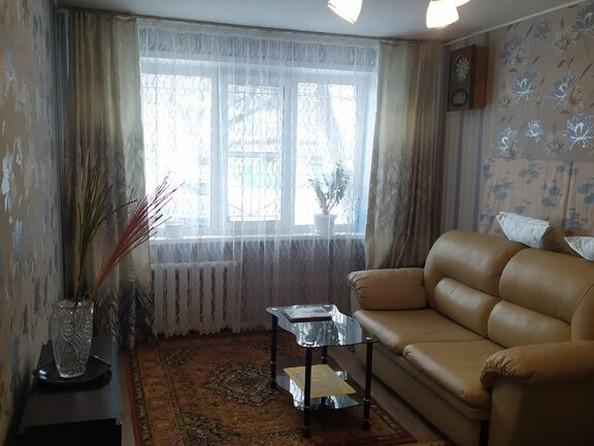 Продам 1-комнатную, 30.7 м², Георгия Исакова ул, 133А. Фото 2.