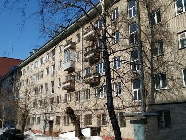 Продам 1-комнатную, 30 м², Комсомольский пр-кт, 75. Фото 2.