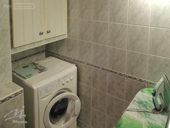 Продам 2-комнатную, 44.5 м², Комсомольский пр-кт, 126. Фото 3.