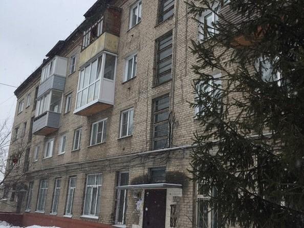 Продам 2-комнатную, 42.1 м², Комсомольский пр-кт, 132. Фото 2.