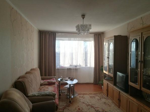 Продам 3-комнатную, 60.3 м², Маяковского ул, 4. Фото 4.