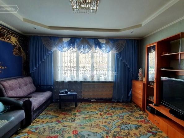 Продам 3-комнатную, 65 м², Георгиева ул, 49А. Фото 1.