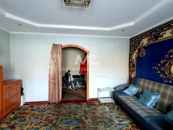 Продам 3-комнатную, 65 м², Георгиева ул, 49А. Фото 4.