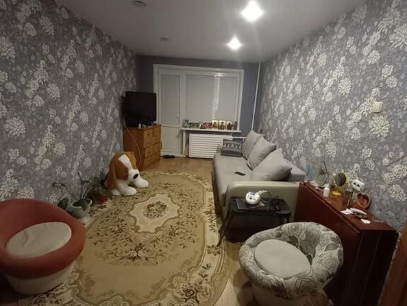 Продам 3-комнатную, 62.6 м², Шумакова ул, 58. Фото 1.