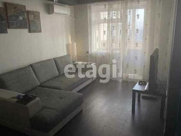 Продам 1-комнатную, 42 м², Малахова ул, 150. Фото 2.