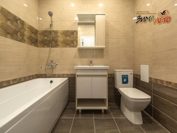 Продам 1-комнатную, 44 м², Геодезическая 2-я ул, 45А. Фото 2.