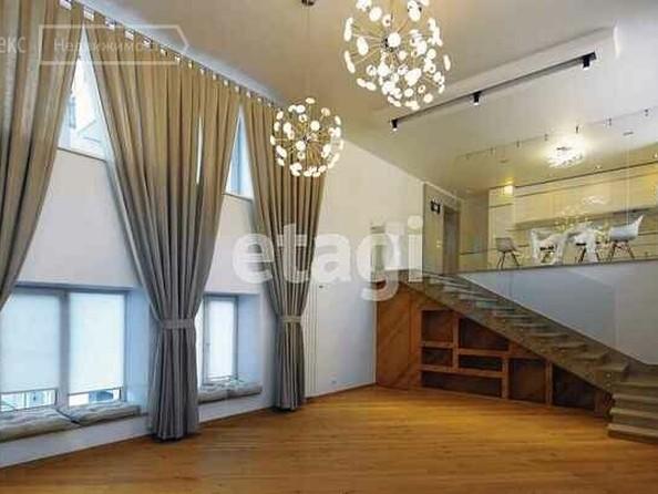 Продам 4-комнатную, 150 м², Красноармейский пр-кт, 64. Фото 3.