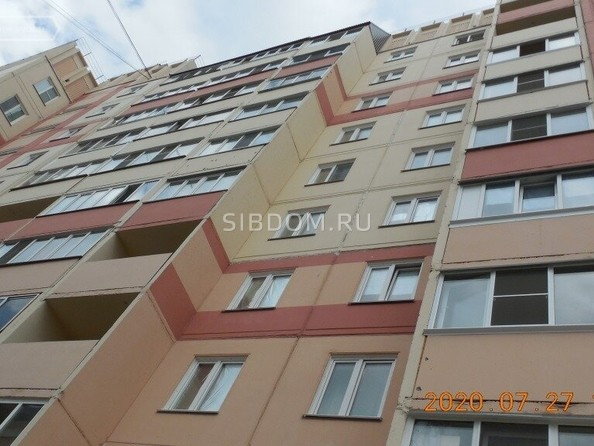 Сдам в аренду 1-комнатную квартиру, 27 м², Барнаул. Фото 3.