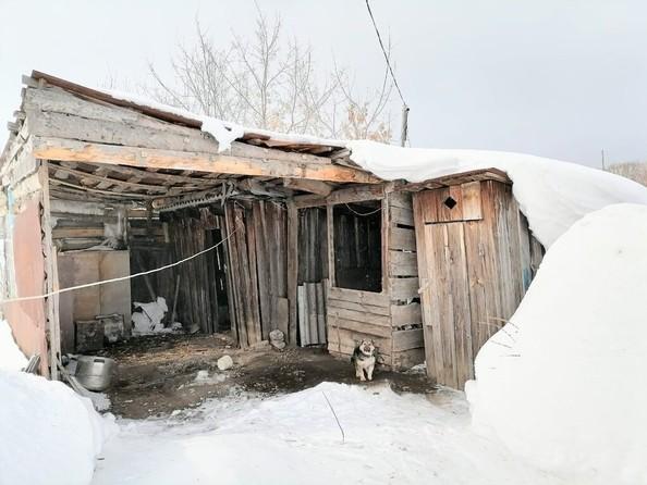 Продам дом, 39.4 м², Первомайское. Фото 1.