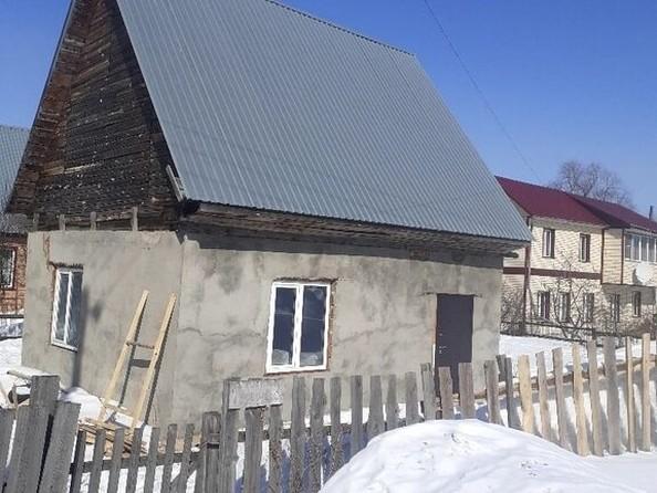 Продам дачу, 500 соток, Барнаул. Фото 1.