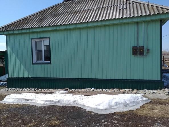 Продам дом, 58.2 м², Лебединый. Фото 3.