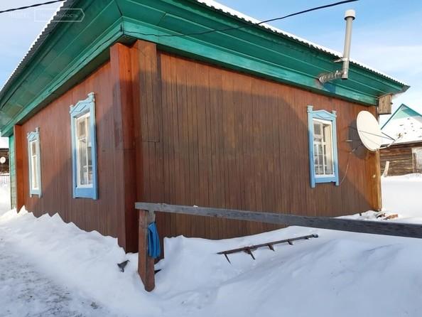 Продам дом, 40 м², Полковниково. Фото 2.