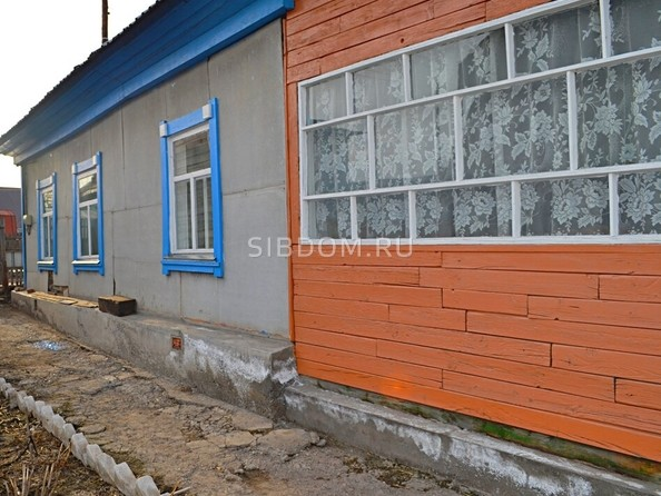 Продам дом, 47.3 м², Новоалтайск. Фото 1.
