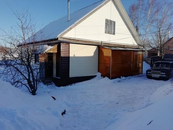 Продам дом, 65 м², Первомайское. Фото 1.