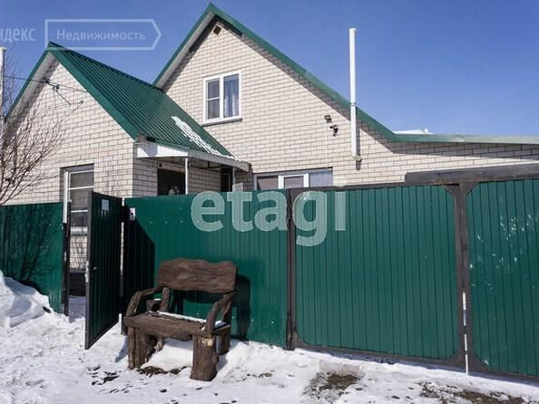 Продам дом, 102 м², Барнаул. Фото 1.