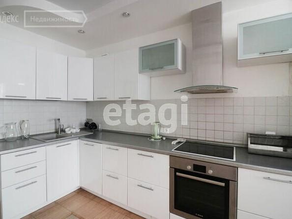 Продам 3-комнатную, 94.2 м², Островского ул, 68Е. Фото 1.