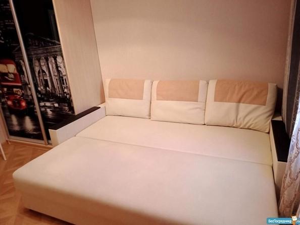 Сдам посуточно в аренду 2-комнатную квартиру, 52 м², Барнаул. Фото 4.