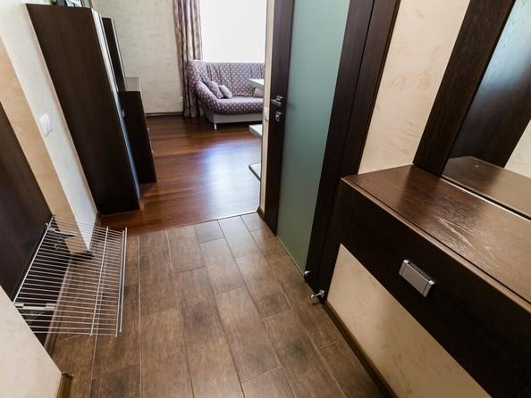 Сдам посуточно в аренду 1-комнатную квартиру, 34 м², Барнаул. Фото 2.