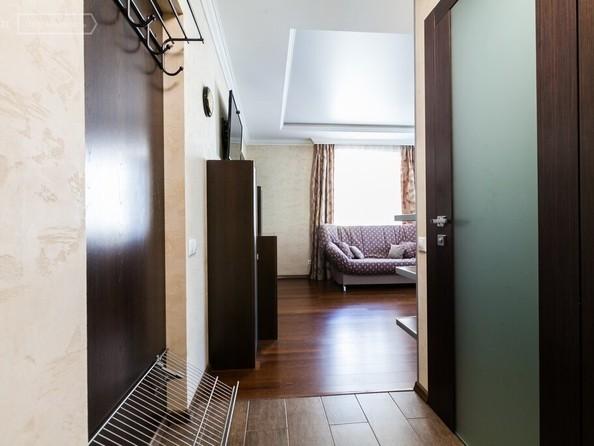 Сдам посуточно в аренду 1-комнатную квартиру, 34 м², Барнаул. Фото 3.