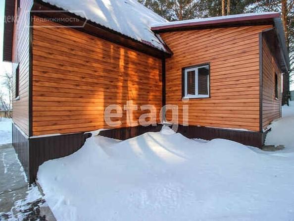 Продам дом, 92.4 м², Баюновские Ключи. Фото 4.