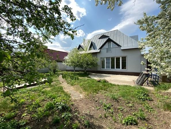 Продам дом, 130.4 м², Барнаул. Фото 3.