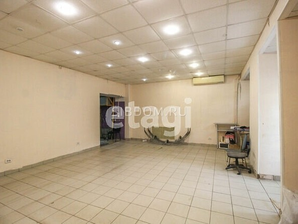 Продам помещение свободного назначения, 76.7 м², Комсомольский пр-кт. Фото 2.