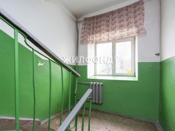Продам 3-комнатную, 55.9 м², Ленина пр-кт, 96. Фото 17.