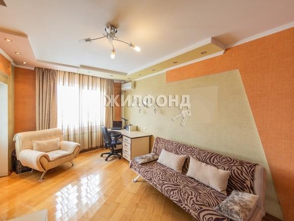 Продам 4-комнатную, 141.7 м², Партизанская ул, 105. Фото 19.