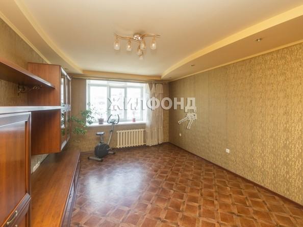 Продам 3-комнатную, 89 м², Малахова ул, 89. Фото 11.